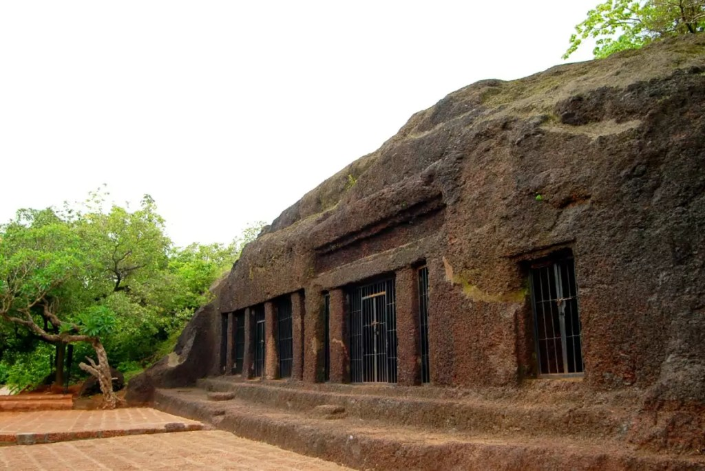 Arvalem Caves 1024x685 - Top Hidden Tourist Gems in Goa