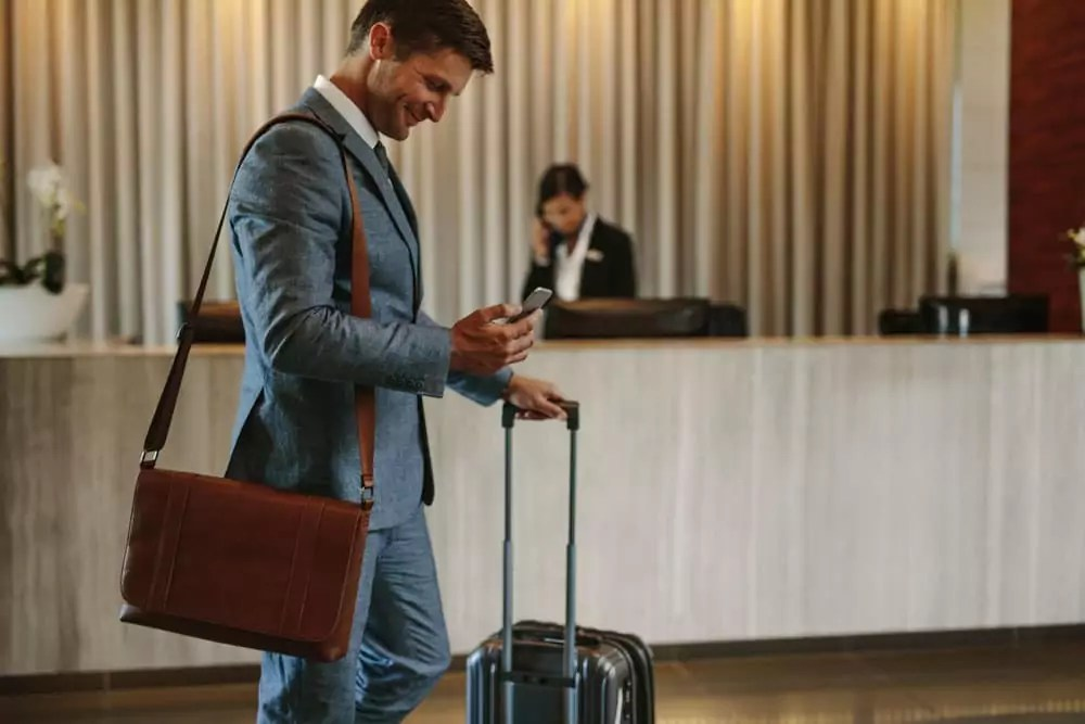 How to Optimize Your Business Trips?
