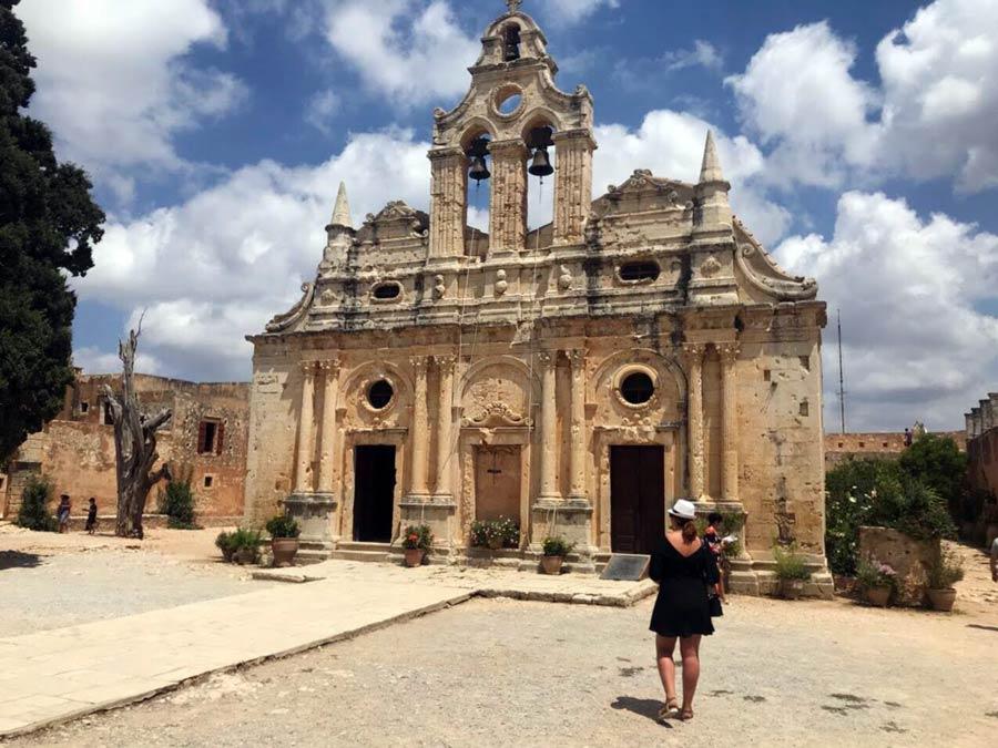 crete1 - Crete, an island with a story
