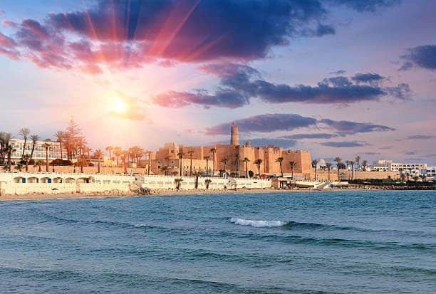 Monastir Tunisia 1 - The Easter Escape - Best destinations for Easter