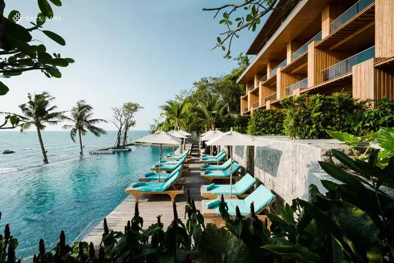 cape dara resort - Pattaya Resorts That Are Ideal For A Peaceful Stay