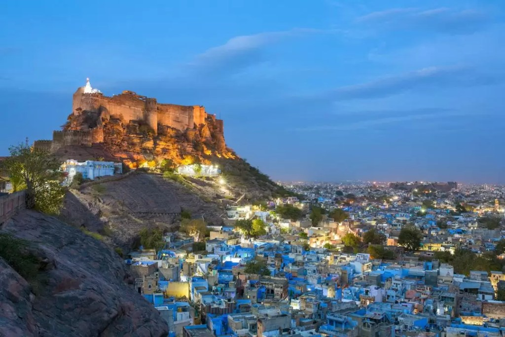 jodhpur rajasthan1 1024x683 - Guide to Your First Trip to India and Make it Memorable
