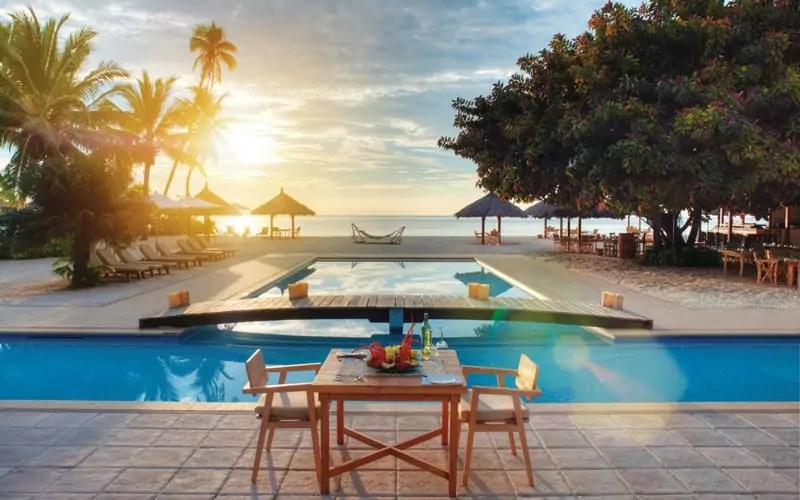 pool villa 3 - Enjoy the vacation by planning a stay at Villas with private pool in Goa, India