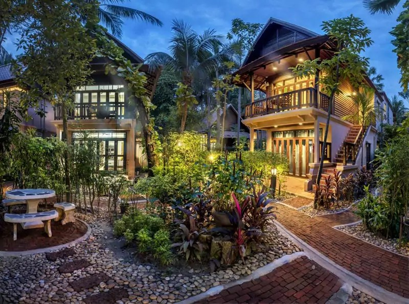rabbit resort - Pattaya Resorts That Are Ideal For A Peaceful Stay