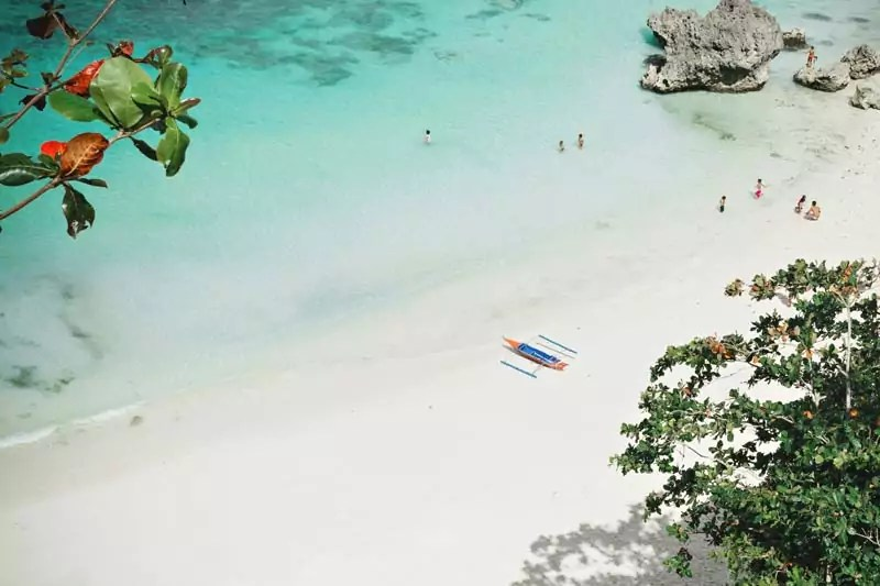 Boracay - Top 10 Beaches in the Philippines