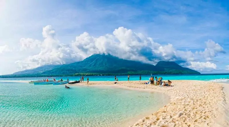 Camiguin - Top 10 Beaches in the Philippines