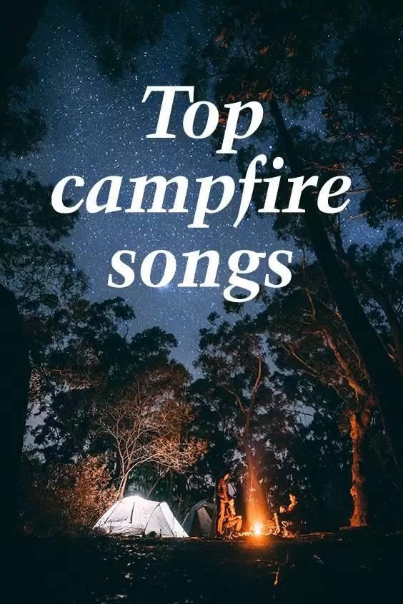 campfire 1 - Top campfire songs of all time