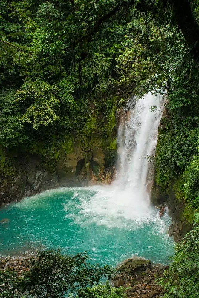 Costa Rica - Top 3 Ecotourism Places to Visit