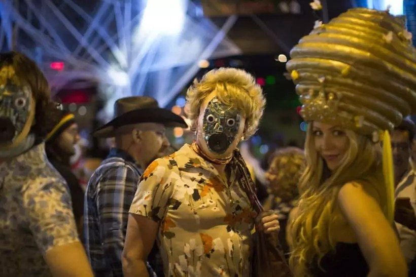 10 Best Places to Celebrate Halloween in the USA