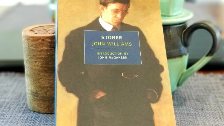 Stoner by John Williams - Book Review by S.C. Barrus