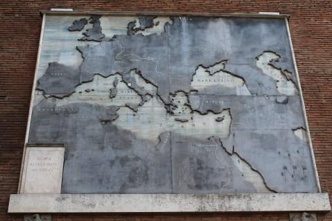 Advancing the Roman Empire
