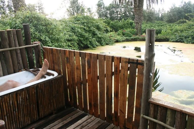 Kapstadt Garden Route Addo Wallowing @awayonwheels