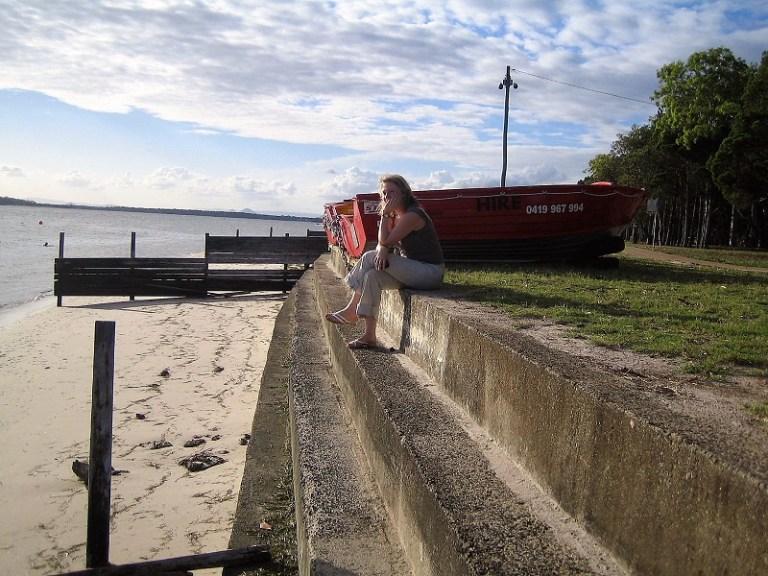 Daytrips Brisbane_Bribie Island West