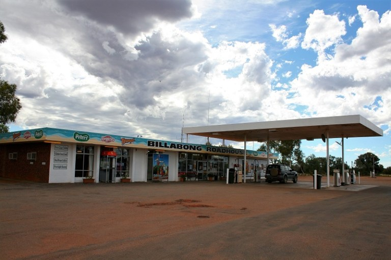 Westaustralien Roadtrip Perth Exmouth Billabong Roadhouse
