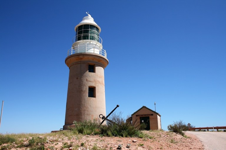 Westaustralien Roadtrip Perth Exmouth Vlamingh Lighthouse