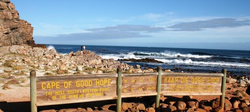 Pinguine, Kap und Cape Point: Daytrip auf Kapstadt's Kap-Halbinsel
