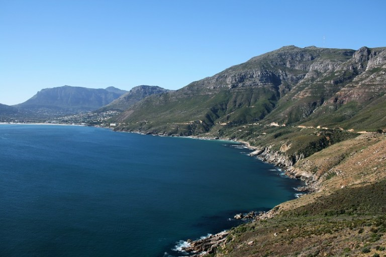 Kapstadt Highlights Chapman´s Peak Drive