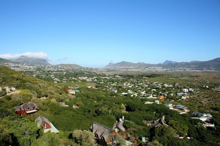 Kapstadt Highlights Noordhoek