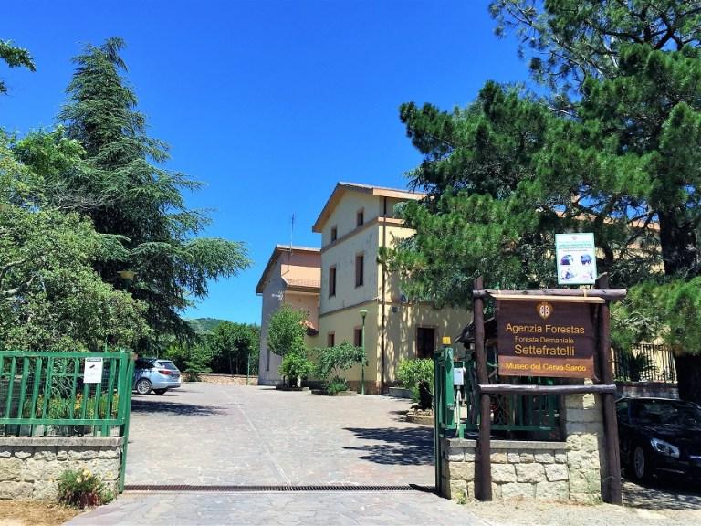 Highlights Sardinien_Parco di Sette Fratelli und Burcei_Parco di Sette Fratelli3