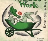 2010 resolution: a 'no-work' garden?