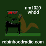 podcast doubleheader: 'real dirt' and robin hood