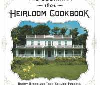 giveaway: easy, cozy recipes from beekman 1802