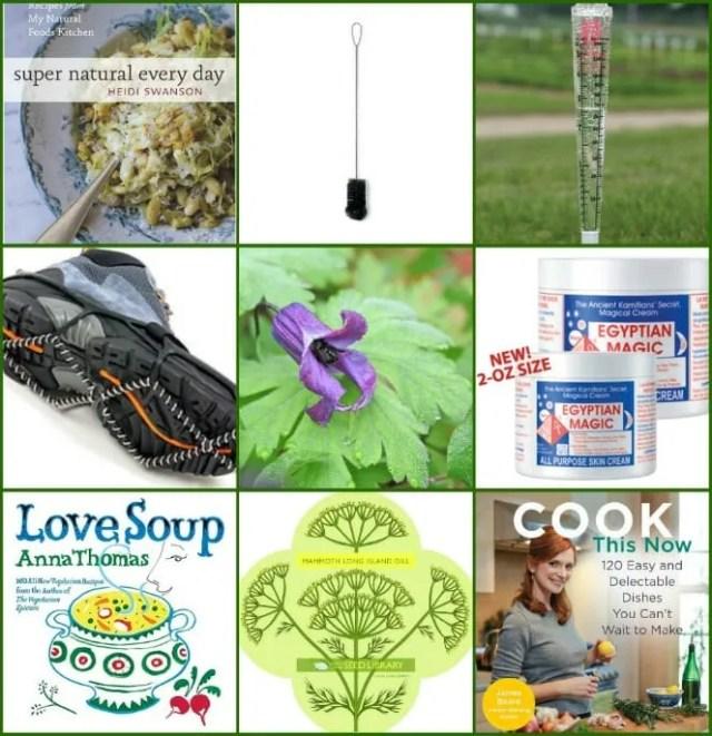garden gifts 2