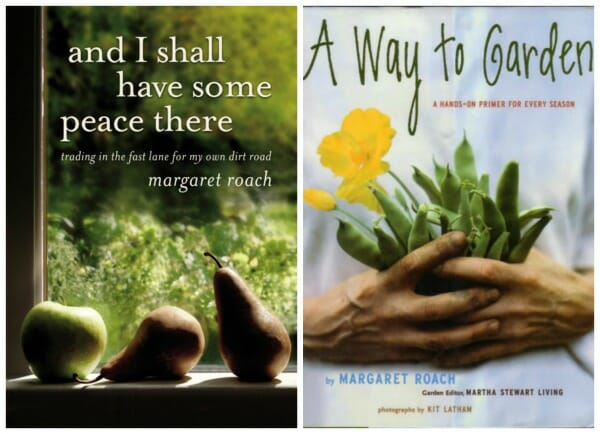 Books by Margaret Roach