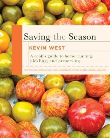 """""""Caving the Season"""" by Kevin West"""