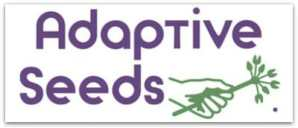 Adaptive Seeds logo