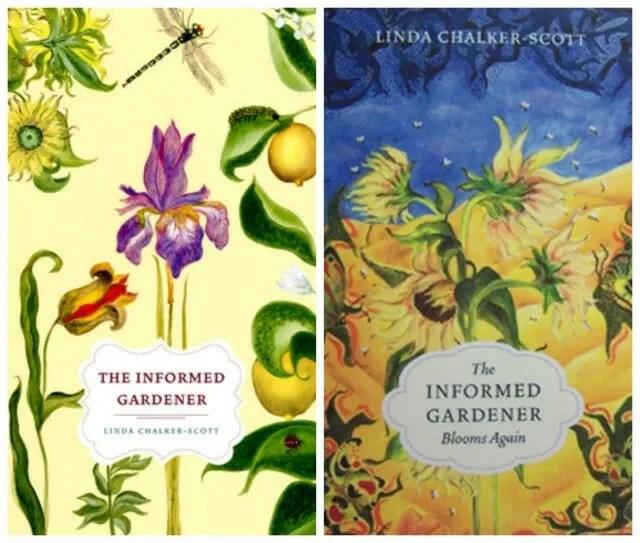 Linda Chalker Scott books