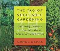 giveaway: 'the tao of vegetable gardening,' with carol deppe