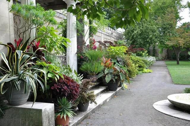 Beau Container Garden Design, With Untermyeru0027s Timothy Tilghman   A Way To Garden
