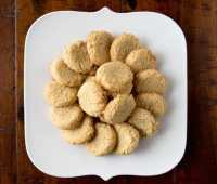 'paleo baking' (and a cookie recipe) with elizabeth barbone