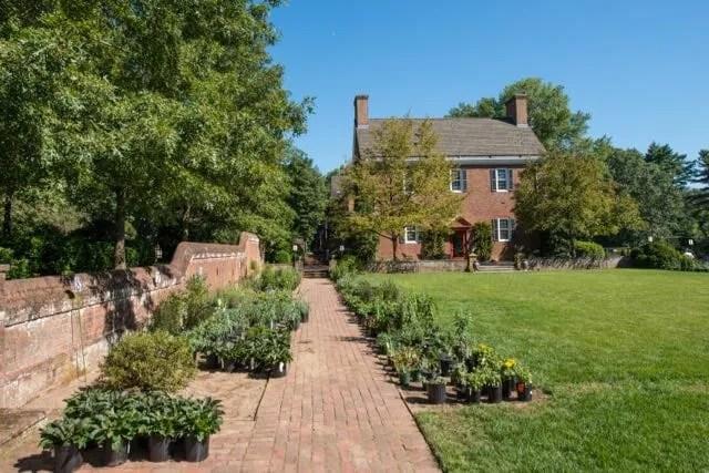 South Garden_Installation_September 2015_1