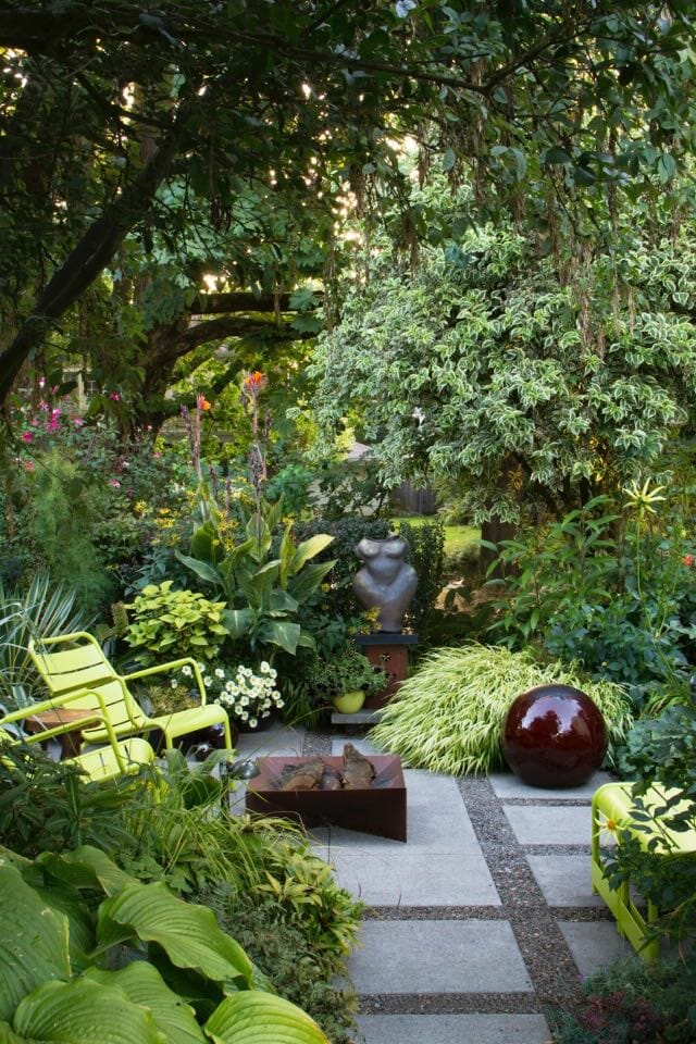 Developing A Signature Garden Style, Even In A Small Space, With Designer  Susan Morrison