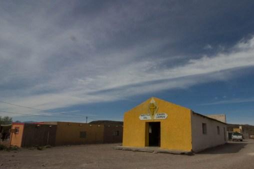 Rio Grande Village