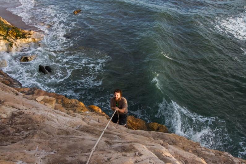 Pirates Cove in San Luis Obispo