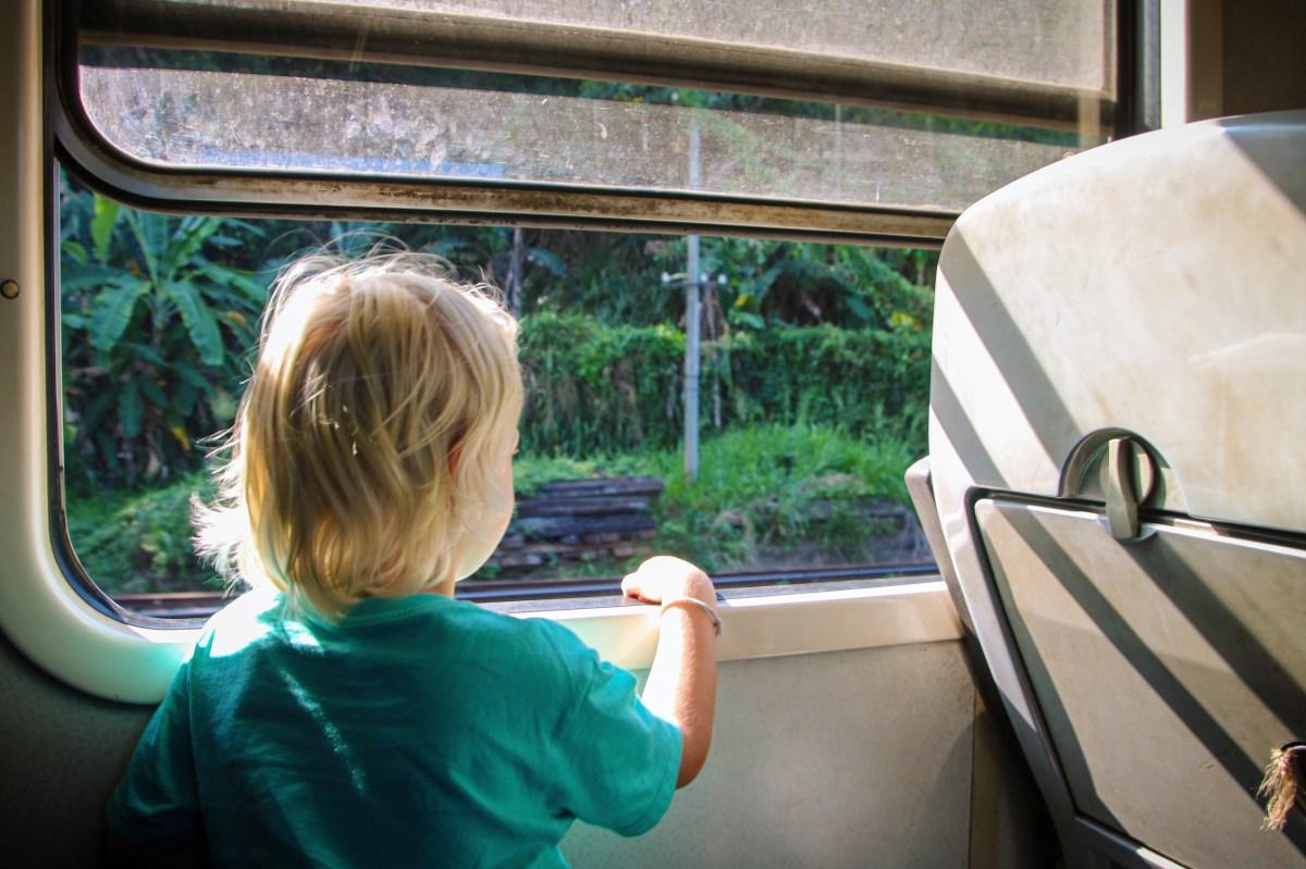 Sri Lanka with kids itinerary.