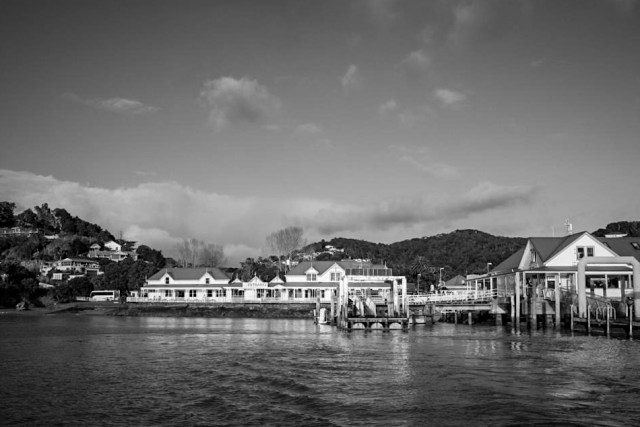 Stay in Paihia on your Northland road trip.