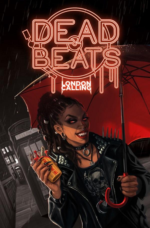 Dead Beats: London Calling