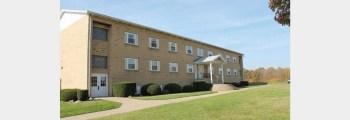1967 – Women's Residence Hall Built