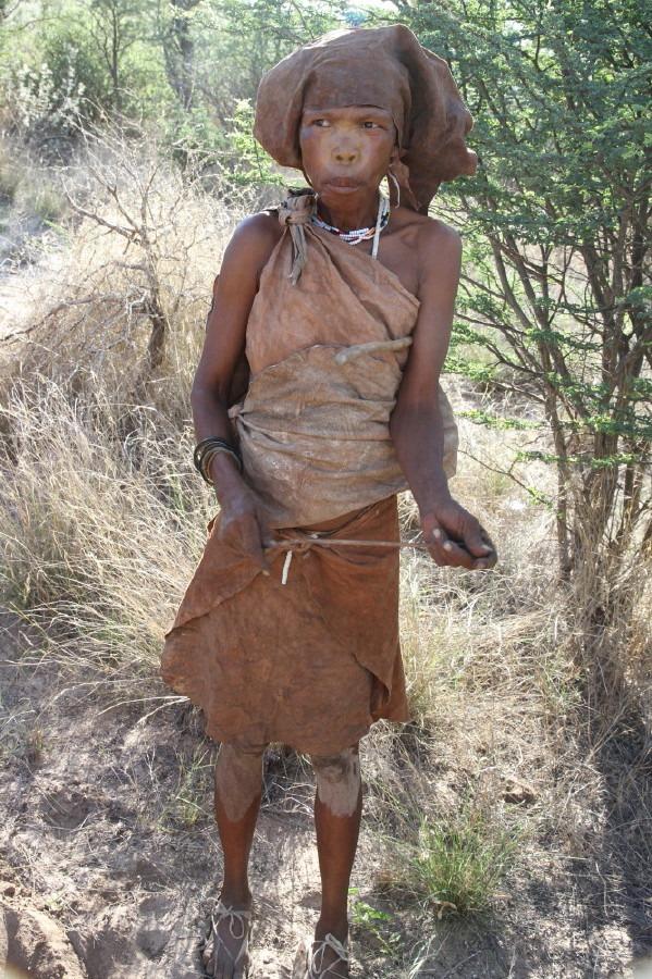 Путешествие в Ботсвану