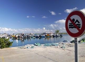 Пляжи Гваделупа