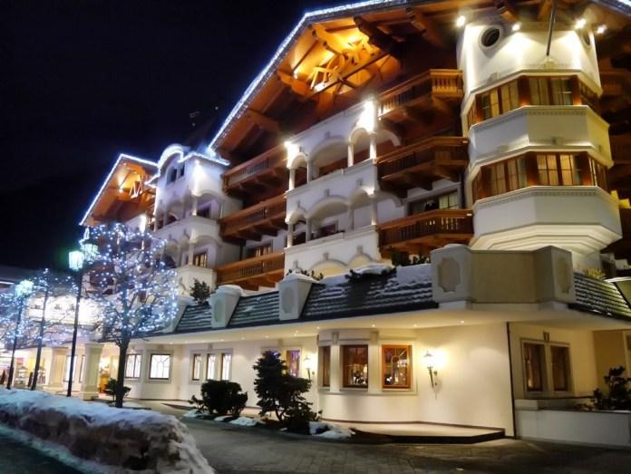 Ишгль : отзывы о горнолыжном курорте