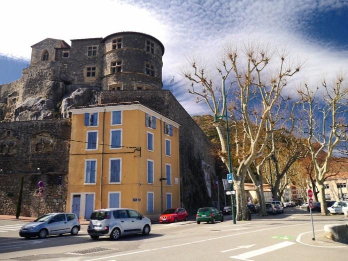 Прованс Франция самостоятельно