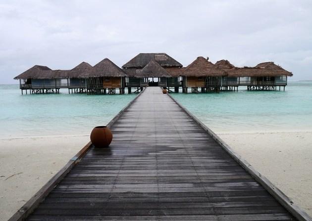 Мальдивы сезон дождей отзывы