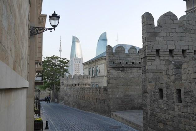 баку азербайджан отзывы туристов