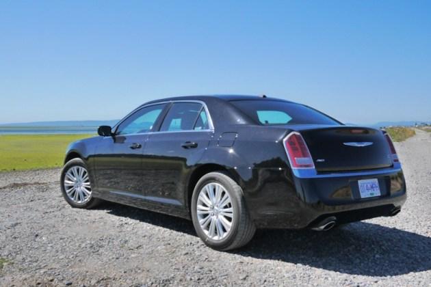 Путешествие по Канаде на автомобиле