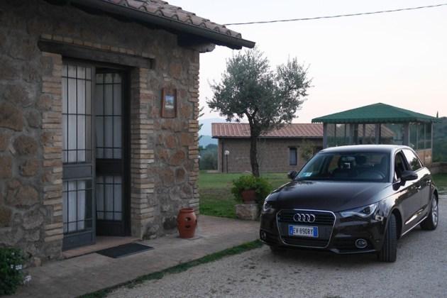 Винный тур по Тоскане